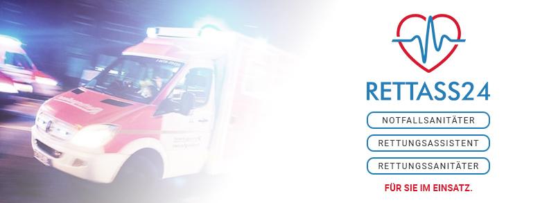 Rettungsdienst Börse - Für Sie im Einsatz | Rettass24