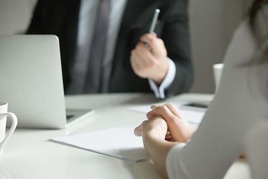 Stellenbörse für Rettungsfachpersonal der Rettass24 - Vertrag