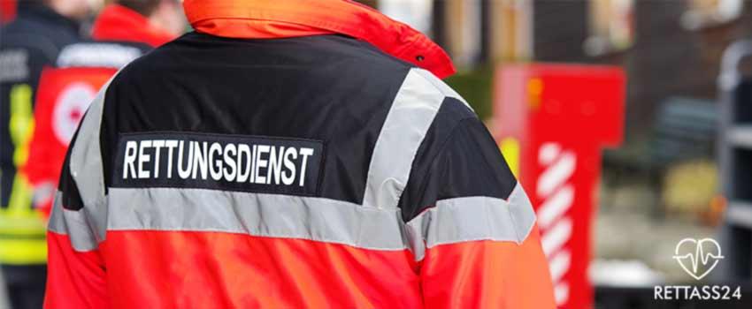 Rettas24-Rettungsfachpersonal